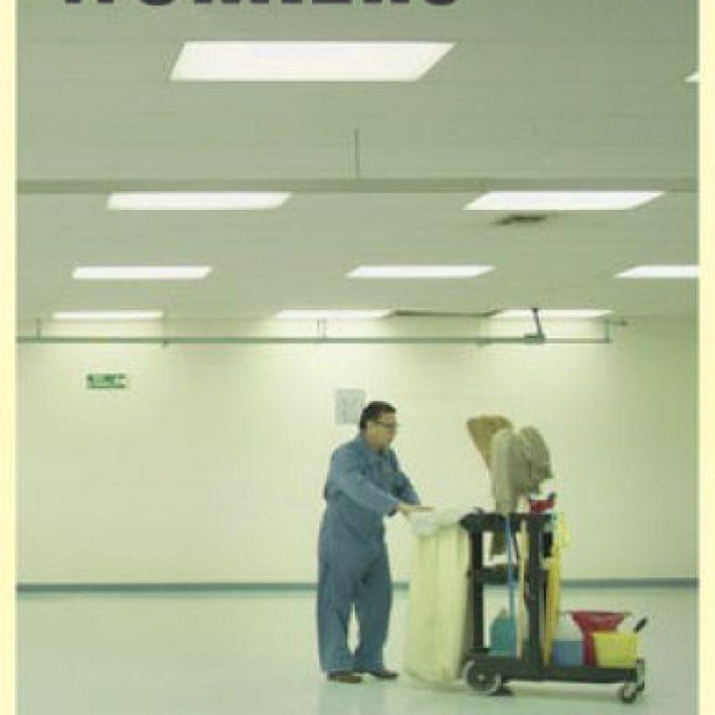 """Workers"" – Ya disponible. Foto:Vía Netflix"