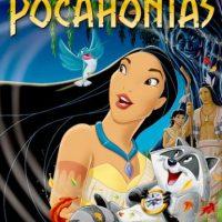 """""""Pocahontas"""" – Disponible a partir del 3 de febrero. Foto:Vía Netflix"""