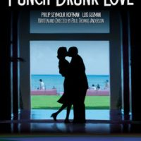 """Punch – Drunk Love"" – Ya disponible. Foto:Vía Netflix"