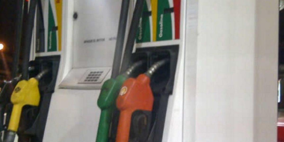 El precio del diesel reporta un alza, según monitoreo del MEM