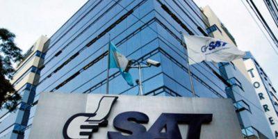 La SAT publica programación mensual de recaudación fiscal
