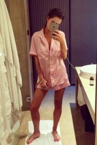 Foto:Vía instagram.com/elizabethdonnellyx