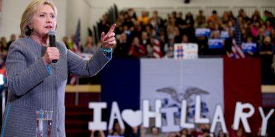 El estado de Iowa abre este lunes la etapa de elecciones primarias en Estados Unidos Foto:AP