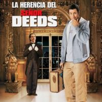 """""""La herencia del señor Deeds"""" – Ya disponible. Foto:Vía Netflix"""