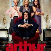 """""""Arthur"""" – Disponible a partir del 8 de febrero. Foto:Vía Netflix"""