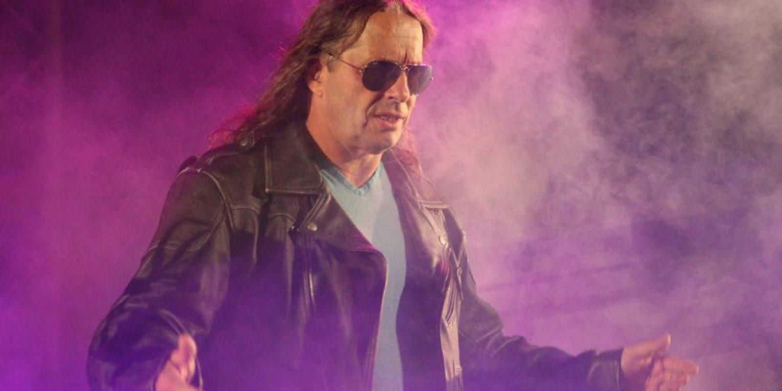 Bret Hart es una leyenda y Salón de la Fama de la WWE. Foto:Getty Images
