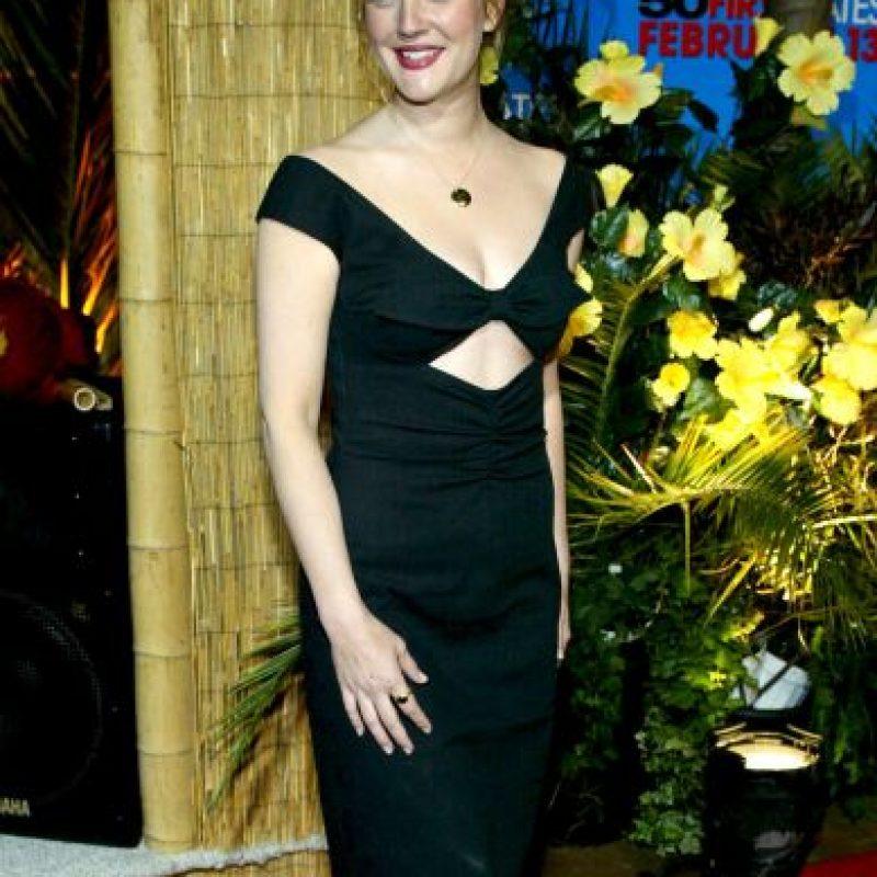 """La actriz aseguró ante los medios: """"Me encanta mi cuerpo y la forma en que está ahora"""" Foto:Getty Images"""