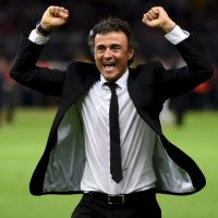 8. Luis Enrique Foto: Getty Images