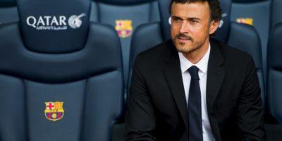 """Aunque ha ganado todo con el Barcelona, su sueldo no es de los """"top"""": gana 7 millones de euros al año. Foto:Getty Images"""