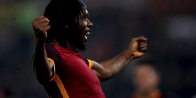 10. Gervinho Foto: Getty Images