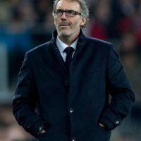 7 millones de euros al año recibe el francés por dirigir al PSG. Foto:Getty Images