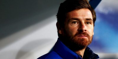 6. André Villas-Boas Foto: Getty Images
