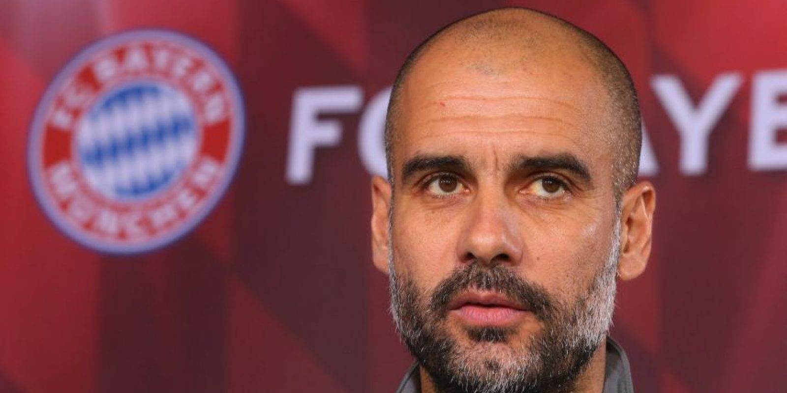 1. Pep Guardiola Foto: Getty Images