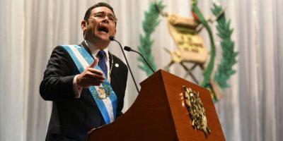 Presidente Morales confirma la cancelación de los salarios diferenciados