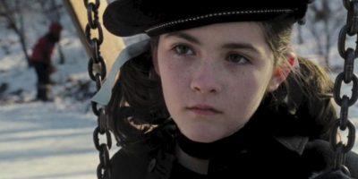 """A sus 12 años, Isabelle Fuhrman interpretó a """"Esther"""". Foto:vía Warner Bros"""