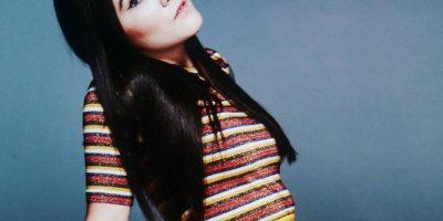 Isabelle ya tiene 18 años. Foto:vía Instagram/isabellefur