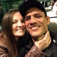 Cristiane dos Anjos Foto:UFC