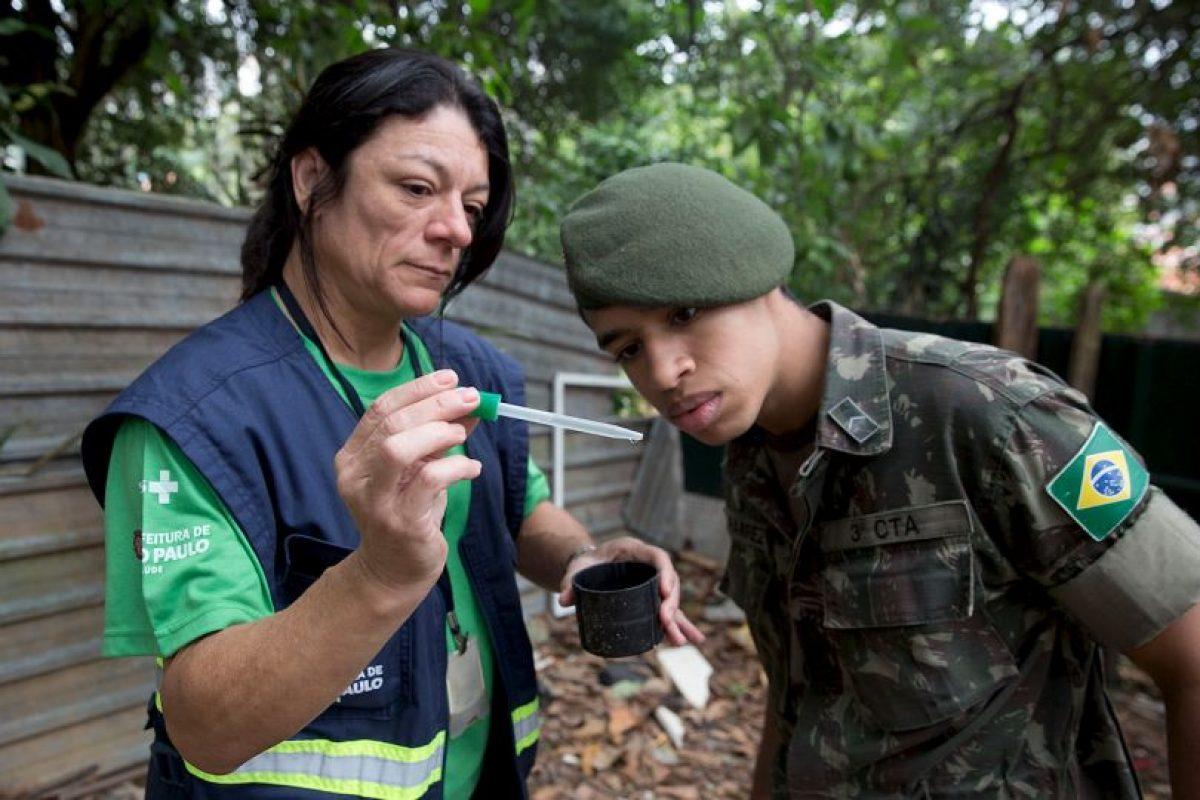 Sí, en 2007 ocurrió una epidemia que afectó a Malasia y Micronesia. En 2013 se registró un brote en la Polinesia Francesa. Y en 2014, algunos casos en la Isla de Pascua. Foto:vía AFP