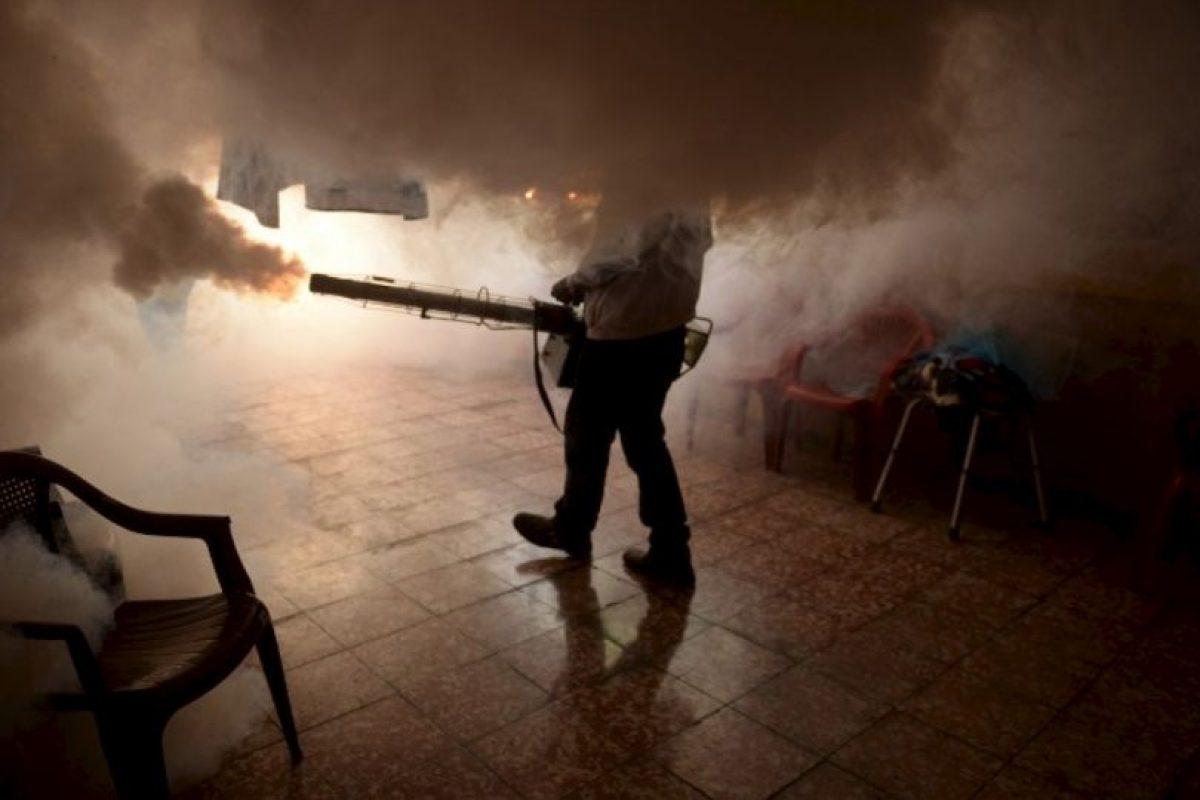 Por eso, la principal recomendación es evitar la picadura del mosquito Aedes. También se recomienda no acumular agua en recipientes, usar repelente y ropa manda larga, además de dormir protegido con un mosquitero. Foto:vía AFP
