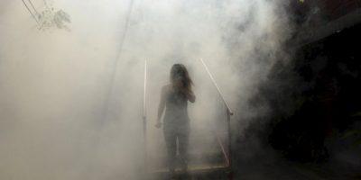 7. ¿Tiene cura? Foto:vía AFP