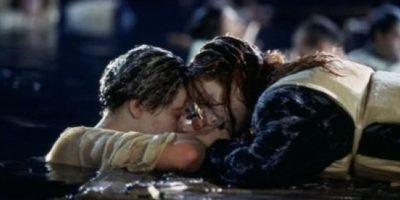 """Luego de 19 años de protagonizar """"Titanic"""", las estrellas de Hollywood, Leonardo DiCaprio y Kate Winslet, atrajeron las cámaras en uno de los eventos más importantes de Estados Unidos: Foto:Tumblr"""