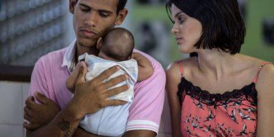 Emergencia de salud pública por virus Zika Foto:AFP