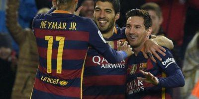 Resultado del partido FC Barcelona vs. Valencia, semifinales de ida Copa del Rey 2016
