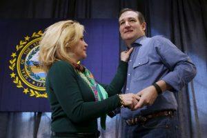 Esta casado con Heidi Cruz desde 2001. Foto:AFP