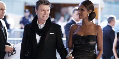 FOTOS. Así luce la viuda de David Bowie después de la muerte del cantante