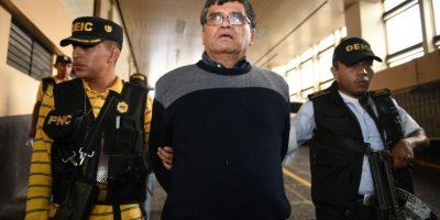 """Exalcalde de Chinautla Arnoldo Medrano: """"Me van a tener como cliente en Tribunales"""""""