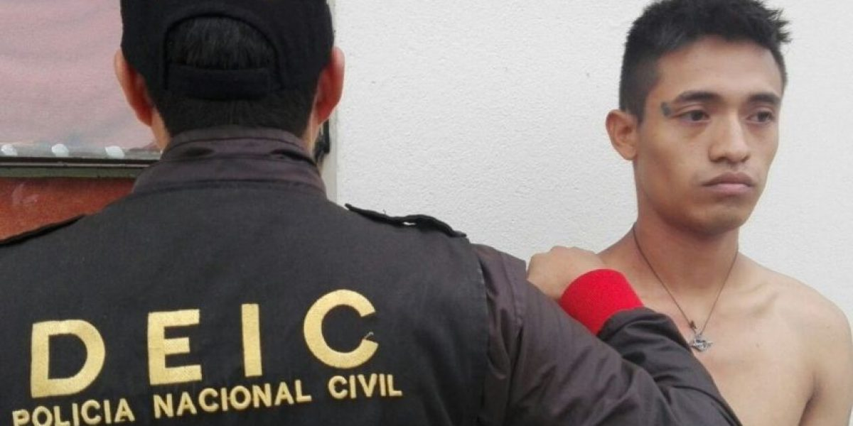 """""""Operación Venus"""" logra la captura de los asesinos de tres mujeres"""