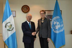 Foto:ONU Guatemala