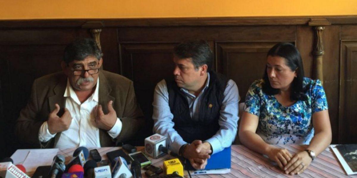 Alcaldes de Estanzuela y Masagua lamentan derogación de salarios diferenciados