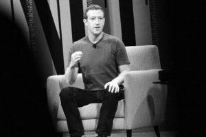El dueño de Facebook es la cuarta persona más rica del mundo. Foto:Getty Images