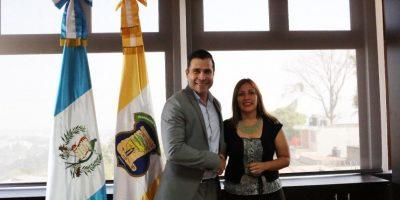 Neto Bran anuncia la primera jornada de castración de perros en Mixco