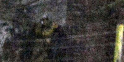 """Al momento de encontrarse ahí, no notó nada raro. Sin embargo, al revisar las fotos con detenimiento en su casa, observó una figura extraña. """"Todavía no sé qué pensar respecto a esta toma, parece un hombre con casco. Parece ser un soldado anglosajón"""", mencionó el fotógrafo Jamie, al diario británico """"Mail One"""" Foto:Vía Jimie Brassington/Expressandstar"""