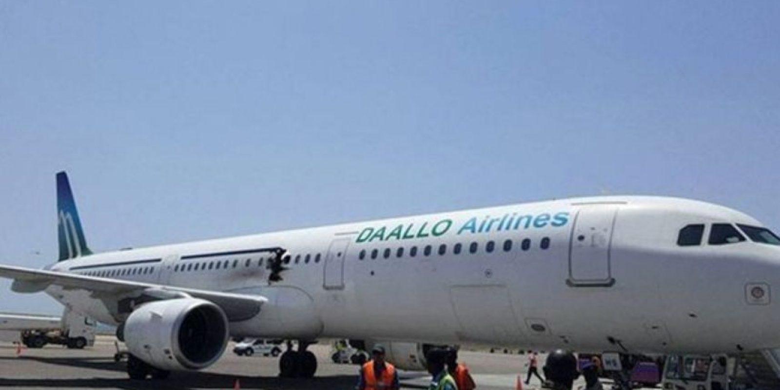 Las calificaciones se basan en factores como si la aerolínea está aprobada por la Administración Federal de Aviación, si cumple con la Organización Internacional de Aviación Civil (OACI), además de su fabricación. Foto:Vía Twitter