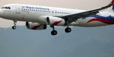 Nepal Airlines Foto: Wikipedia.org