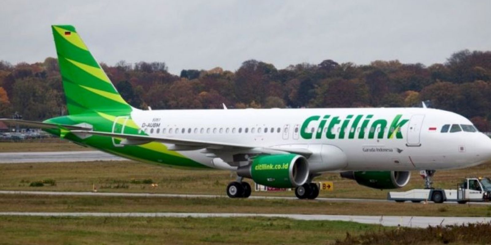Citilink Foto: Wikipedia Commons