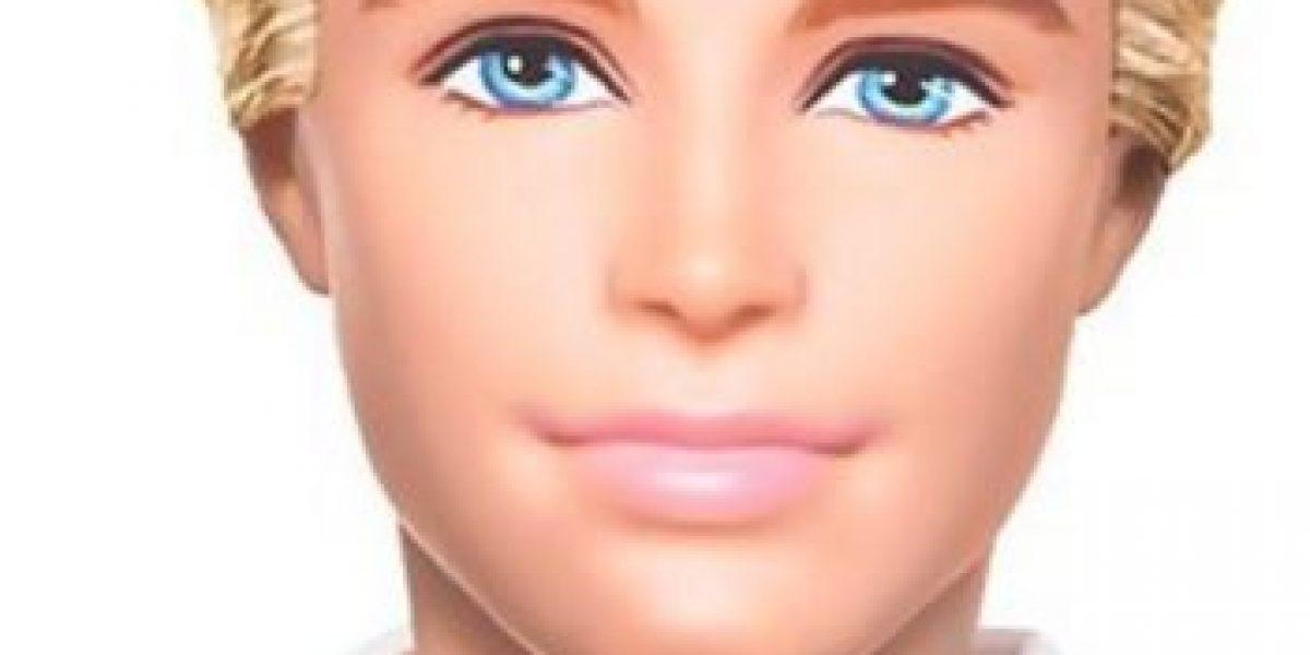 Ken y otros 12 famosos que han sido contagiados por la moda de los