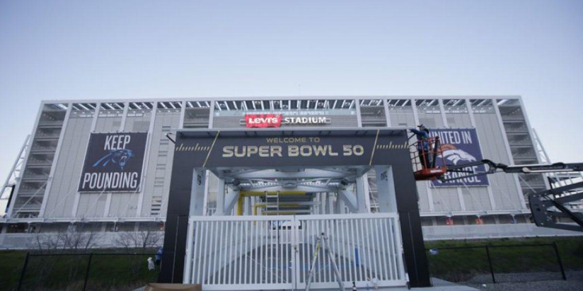 Fecha y hora del Super Bowl 2016