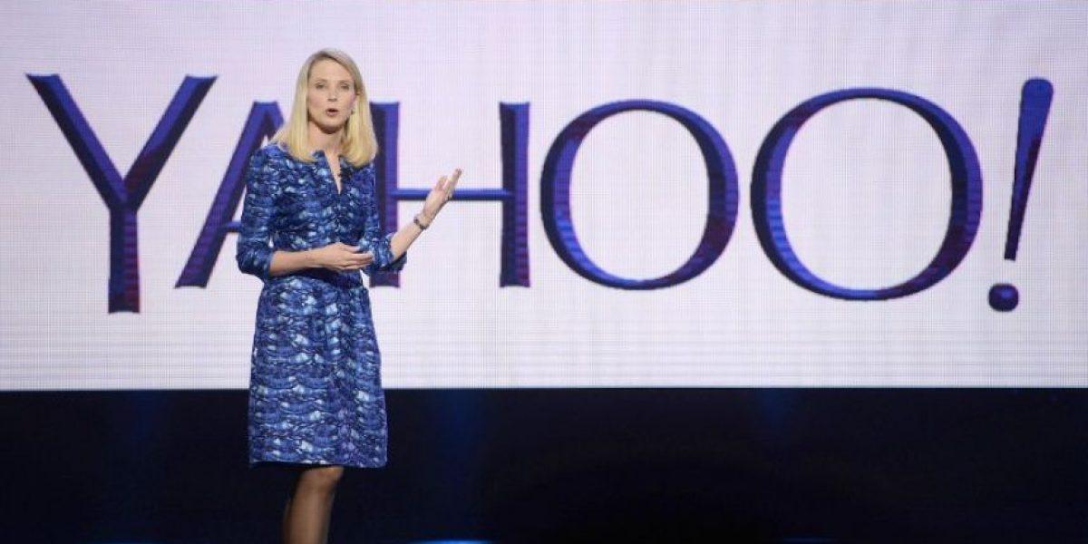 Yahoo reducirá 15% su personal y se reorganizará tras malos resultados