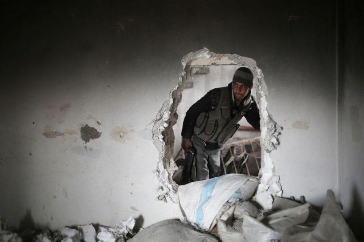 10 datos sobre la tortura en el mundo Foto:AFP