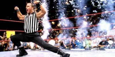 """Shawn Michael sería el elegido por Triple H para tener una """"ayuda"""" en Wrestlemania 32 Foto:WWE"""