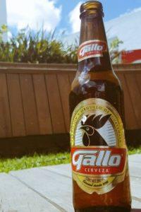 Foto:Cerveza Gallo