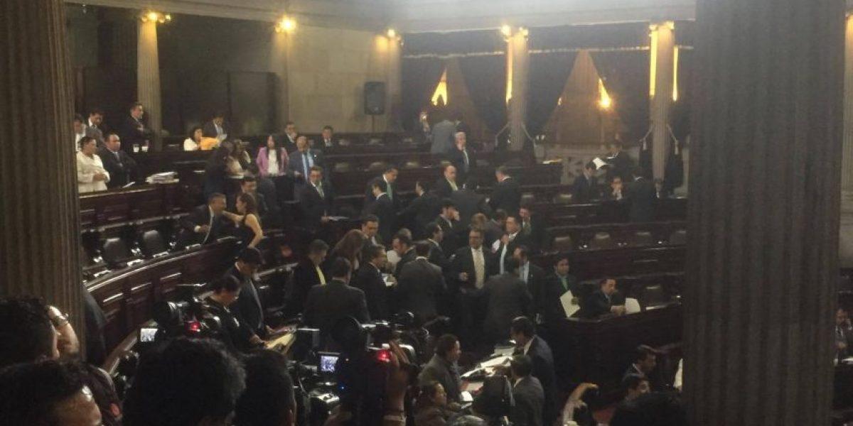 Inasistencia a las citaciones en el Congreso tendrá sanción de hasta tres años de cárcel