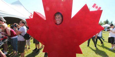 5. Canadá Foto:Flickr.com