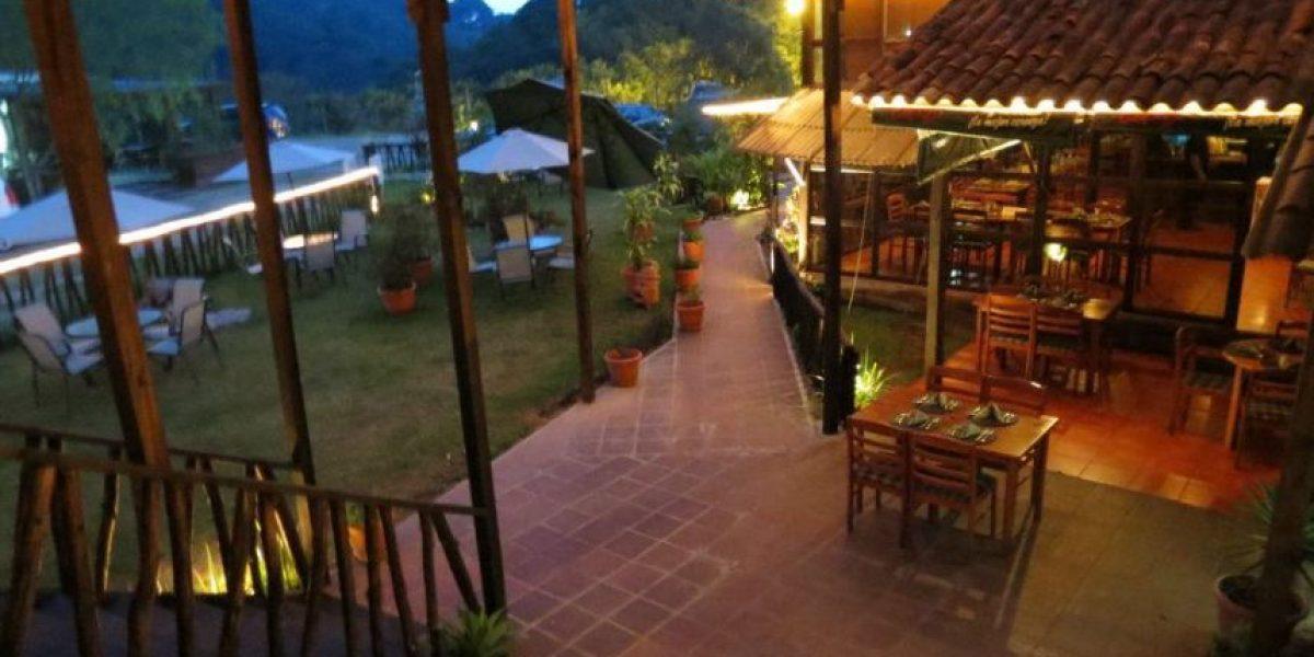 Restaurante La Pista
