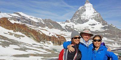 1. Suiza Foto:Flickr.com