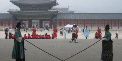 8. Corea del Sur Foto:Flickr